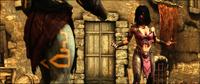 Mileena Mortal Kombat X - 2