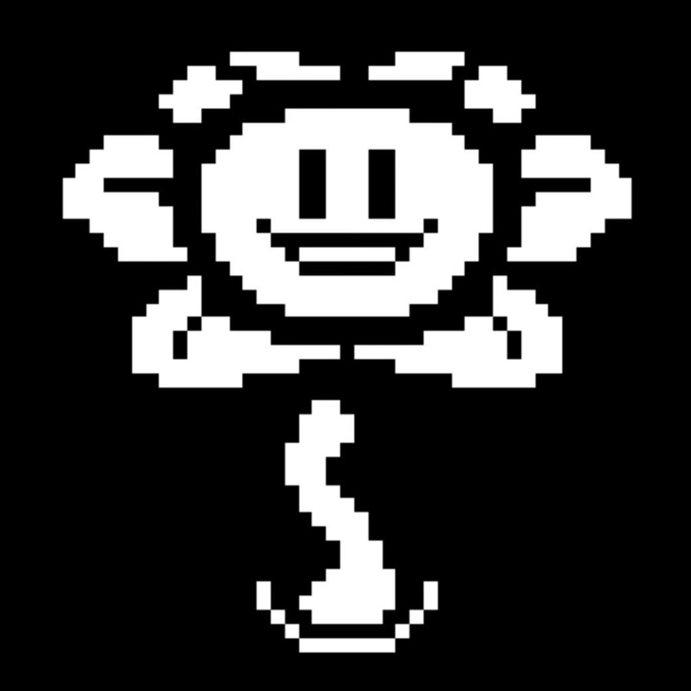 flowey villains wiki fandom powered by wikia