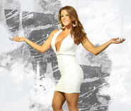 Audrey Marie White Dress