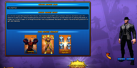 Nemesis (Champions Online)