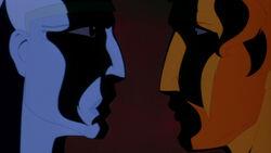 Moses Ramses FaceOff