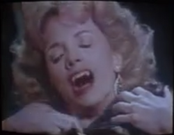 Miss Nina Vampire
