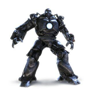 Iron Monger