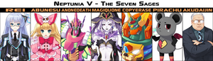 The Seven Sages