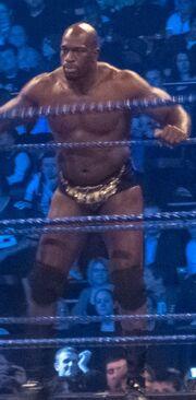 Titus O'Neil Apr 2012