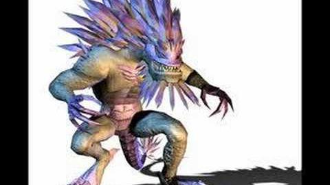Godzilla Unleashed Krystalak's Theme
