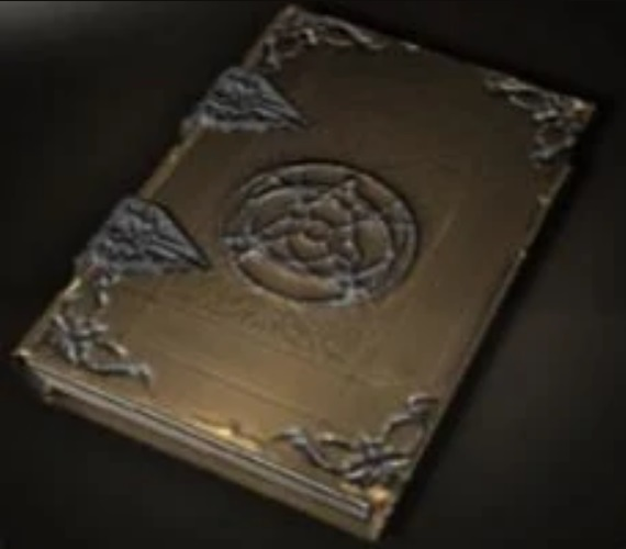 File:The Church of Gozer Songbook.jpg