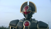 Orga in Episode Yellow