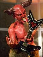 Rock Satan