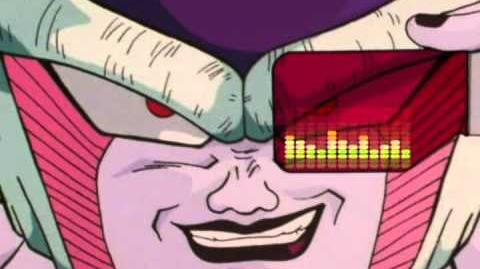 Frieza's ringtone