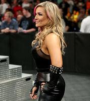 Natalya @ WWE Fastlane