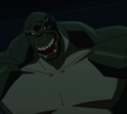 Son of Batman Killer Croc-1