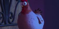 El Pollito