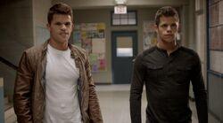 Ethan & Aiden