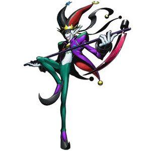 Jokermon