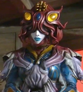 Dayu (Power Rangers)