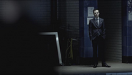 Moriarty reveals himself