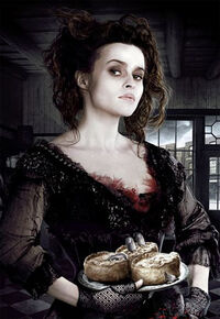 Mrs. Lovett