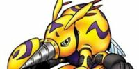 Digmon (Digimon Data Squad)