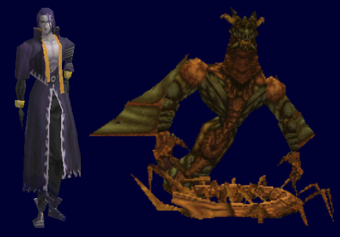 File:Dracula (Castlevania 64).png