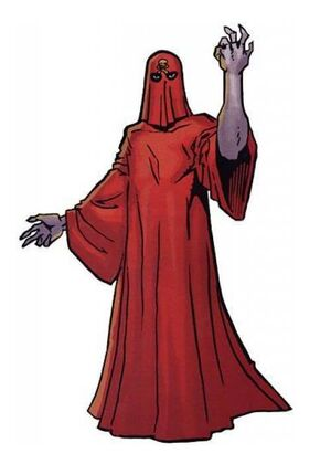 Niccolai Tepes the Monk