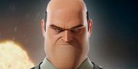General Shanker