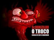 Donitroco