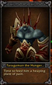 Taragaman