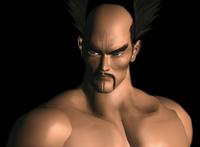 Heihachi-mishima-tekken2-render-bust