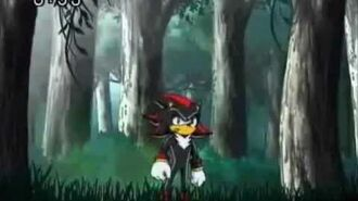 Sonic X - Shadow moments part 2