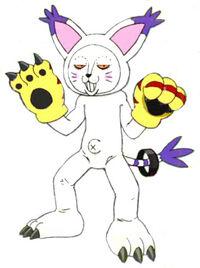 Betsumon (Digimon)