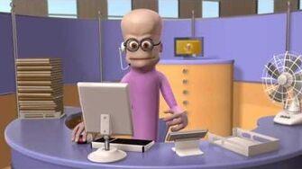 Jeb's Jobs Episode 3 - Administrative Services