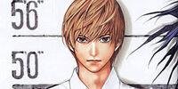 Light Yagami (Anime Universe)