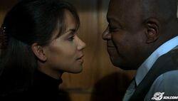 Dr. Miranda Grey & Dr. Douglas Grey