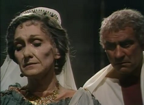 Livia, Augustus' Murder
