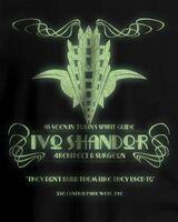 Shandor Building poster