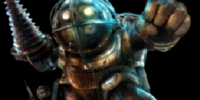 Big Daddy (BioShock)
