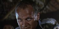Lieutenant Colonel Podovsky