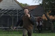 28 Weeks Later Robert Carlyle Donald Harris Don 4-1-