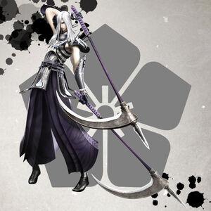 Mitsuhide Akechi SB4
