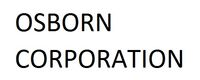 The Osborn Corporation Logo