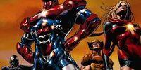 Dark Avengers