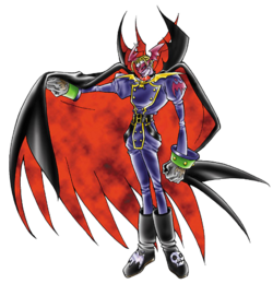 Lord Myotismon