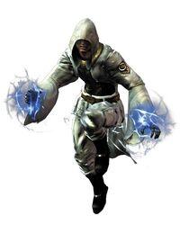 White LOA Alchemist