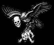 Fo3 Talon Company Insignia Transparent