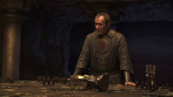 Stannis table