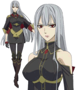 Valkyria Chronicles Selvaria (12)