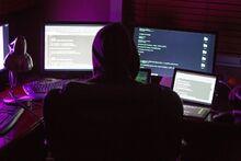 Carl Cooke Hacking