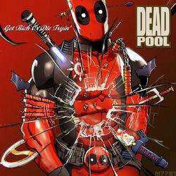 Deadpool50Cent