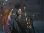 411px-Hisagi Saves Orihime